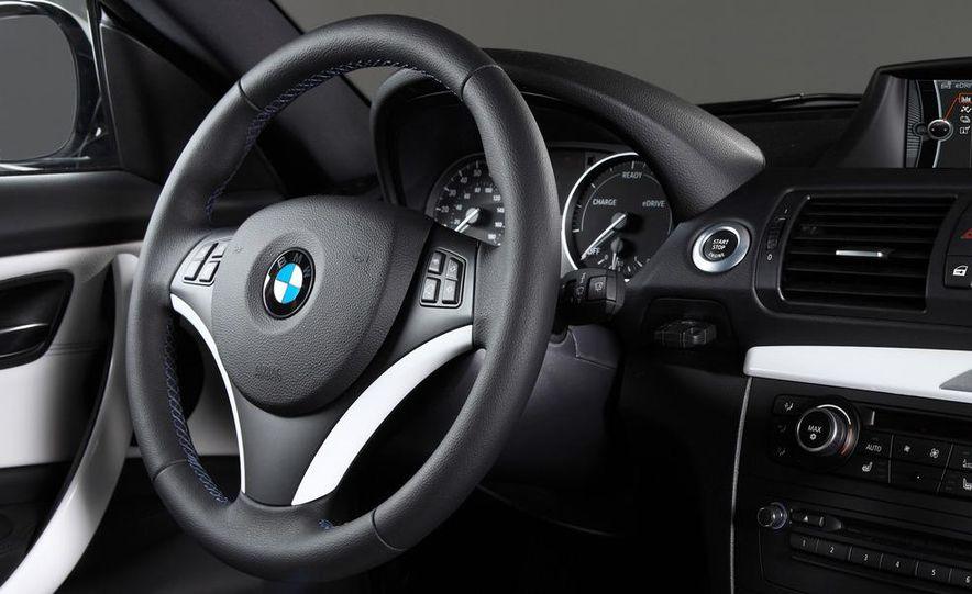 2012 BMW ActiveE - Slide 17