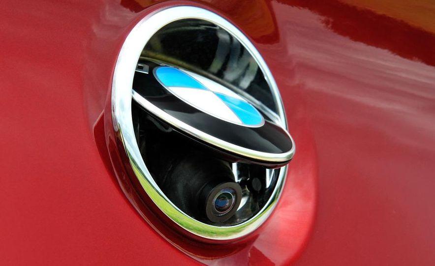 2012 BMW 640i coupe - Slide 17