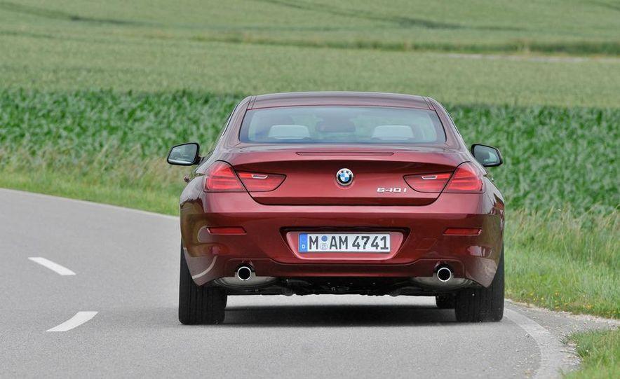 2012 BMW 640i coupe - Slide 5