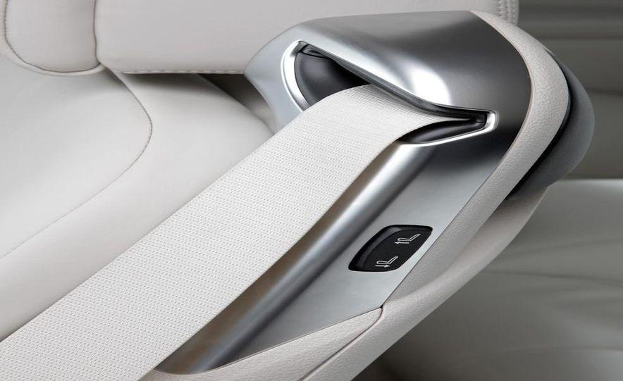 2012 BMW 640i coupe - Slide 26