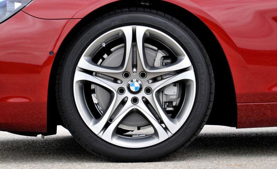 2012 BMW 640i coupe - Slide 14