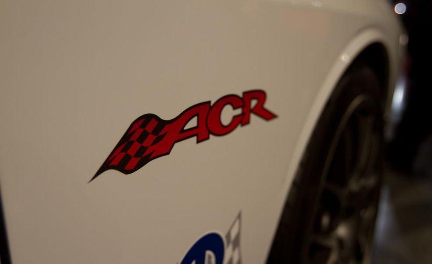 Dodge Challenger SRT8 ACR - Slide 4