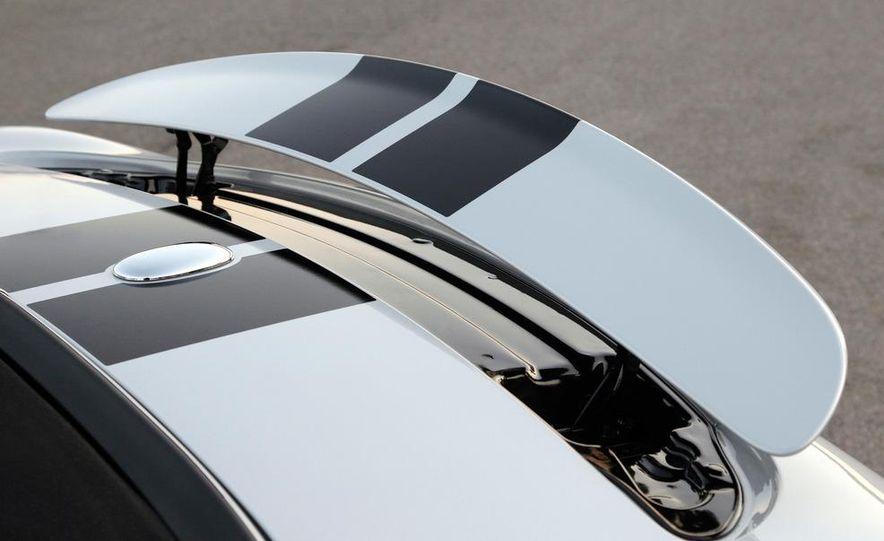 2012 Mini Cooper S Roadster - Slide 20