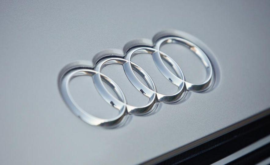 Audi e-tron Spyder concept - Slide 46