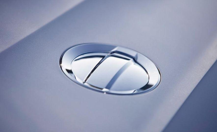Audi e-tron Spyder concept - Slide 48