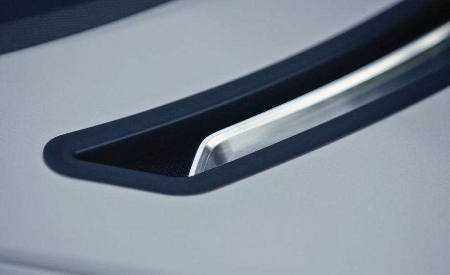 Audi e-tron Spyder concept - Slide 45
