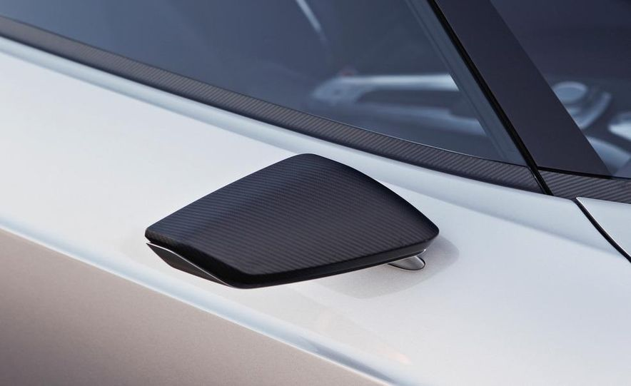 Audi e-tron Spyder concept - Slide 40