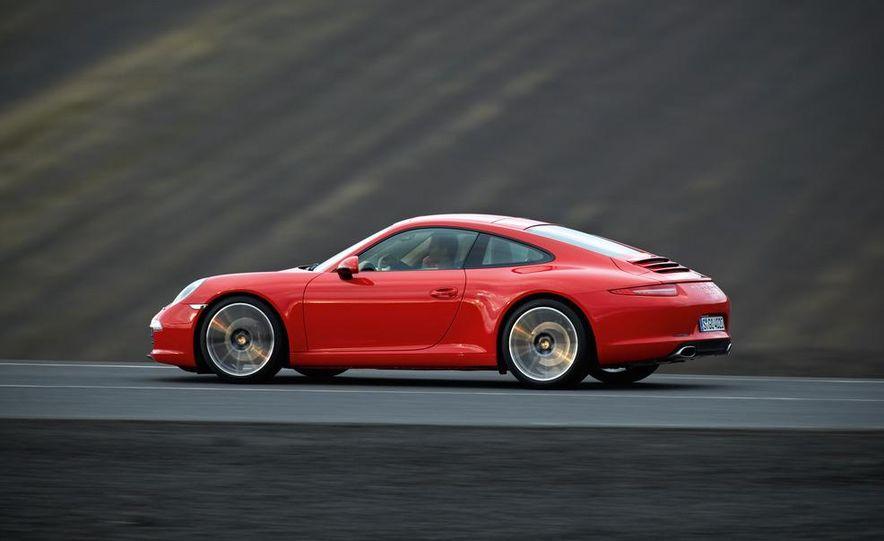 2012 Porsche 911 Carrera S - Slide 43