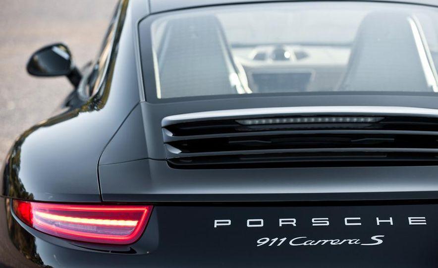 2012 Porsche 911 Carrera S - Slide 24