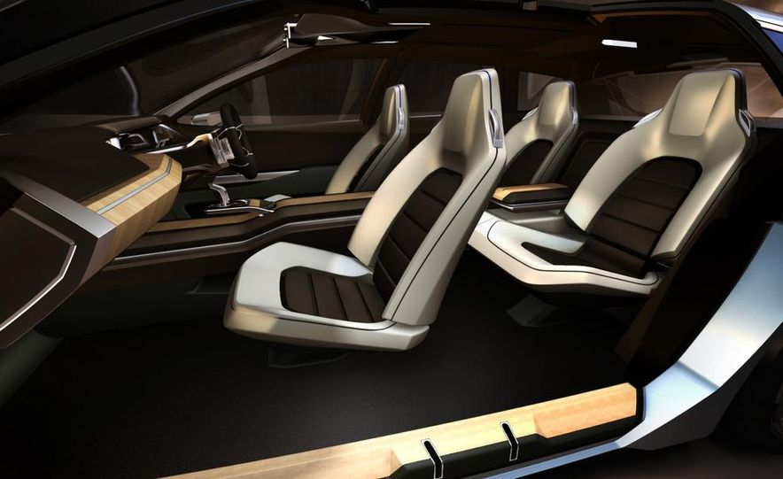 Subaru Advanced Tourer concept - Slide 31
