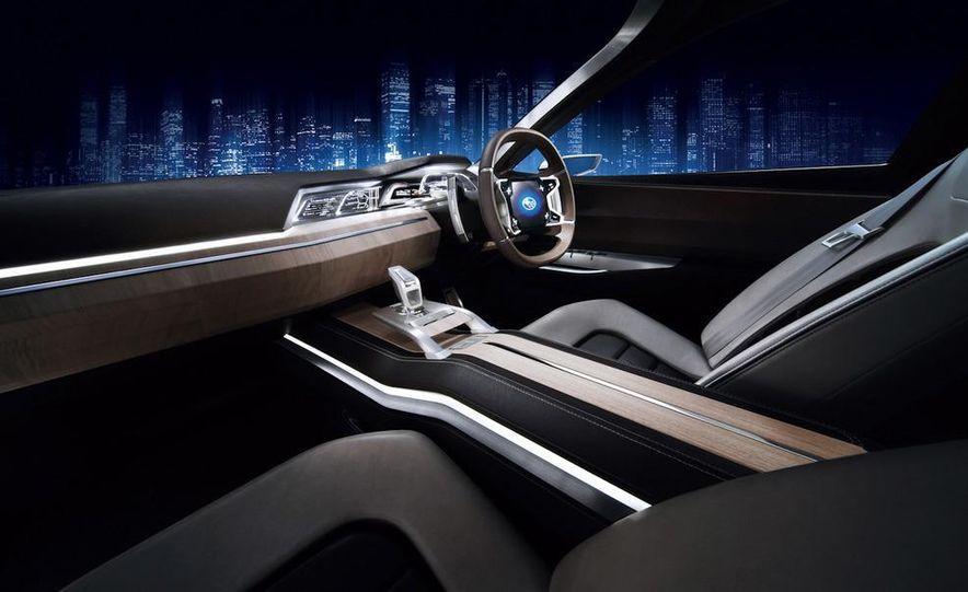 Subaru Advanced Tourer concept - Slide 26