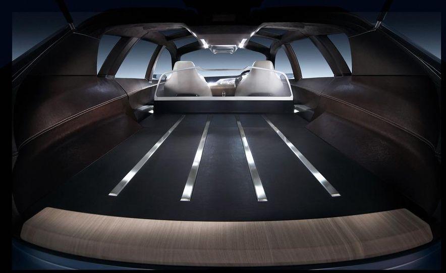 Subaru Advanced Tourer concept - Slide 27