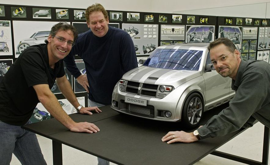2013 Dodge small car (spy photo) - Slide 24