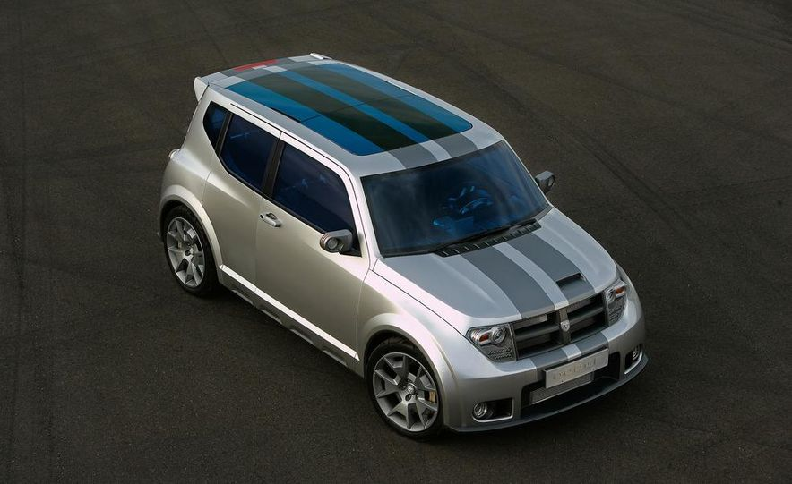 2013 Dodge small car (spy photo) - Slide 29