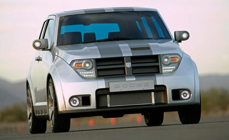 2013 Dodge small car (spy photo) - Slide 30