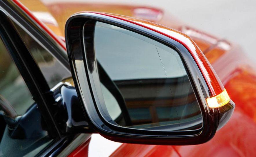 2012 BMW 320d Modern sedan, 328i Luxury sedan, and 328i Sport Line sedan - Slide 61