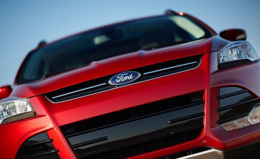 2013 Ford Escape - Slide 12