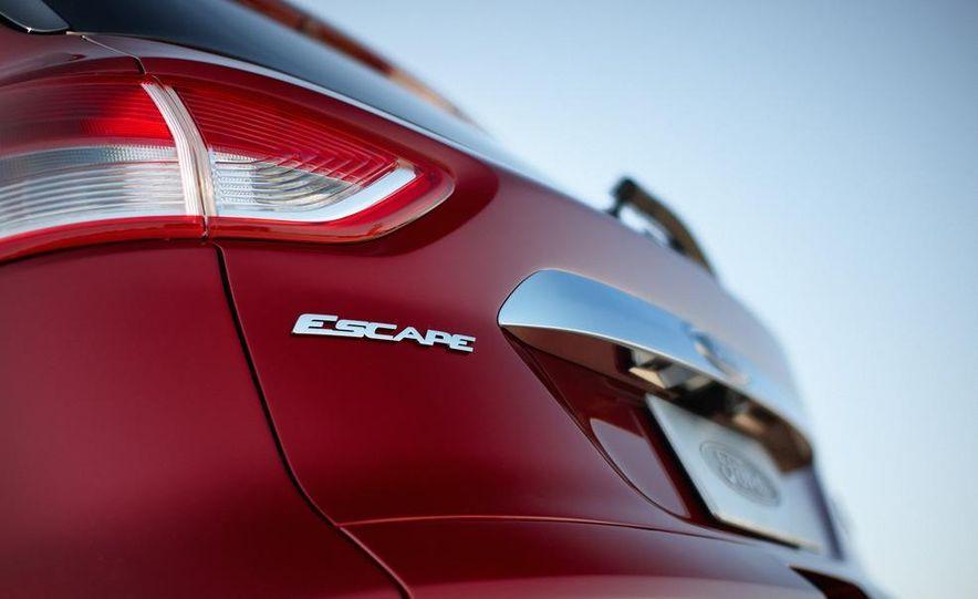 2013 Ford Escape - Slide 17