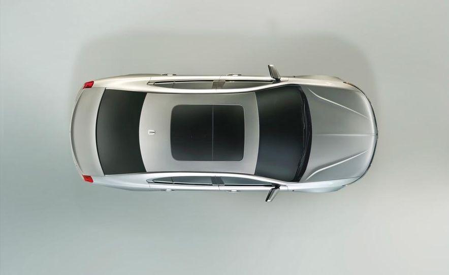 2013 Lincoln MKS EcoBoost - Slide 6