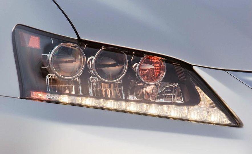2013 Lexus GS350 - Slide 69