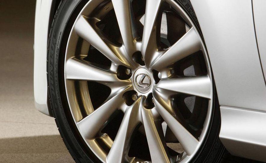 2013 Lexus GS350 - Slide 68