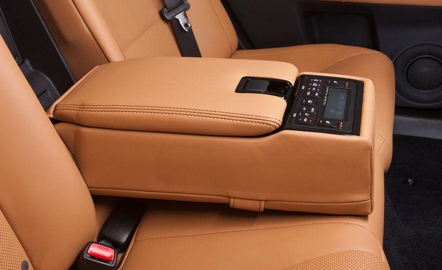 2013 Lexus GS350 - Slide 49