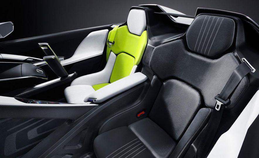 Honda EV-STER small sports car concept - Slide 6