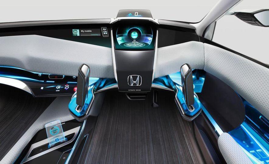 Honda AC-X concept - Slide 18