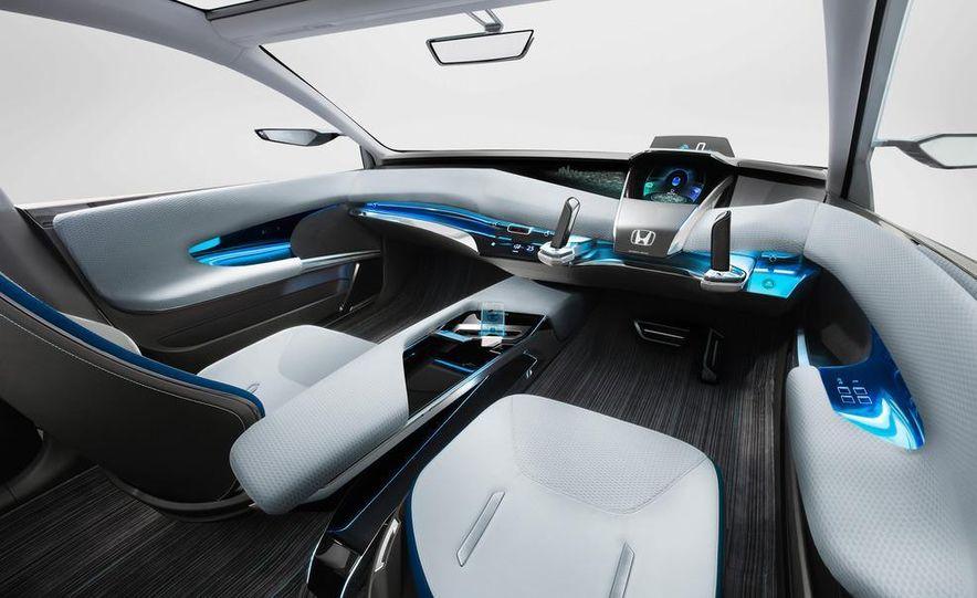 Honda AC-X concept - Slide 21