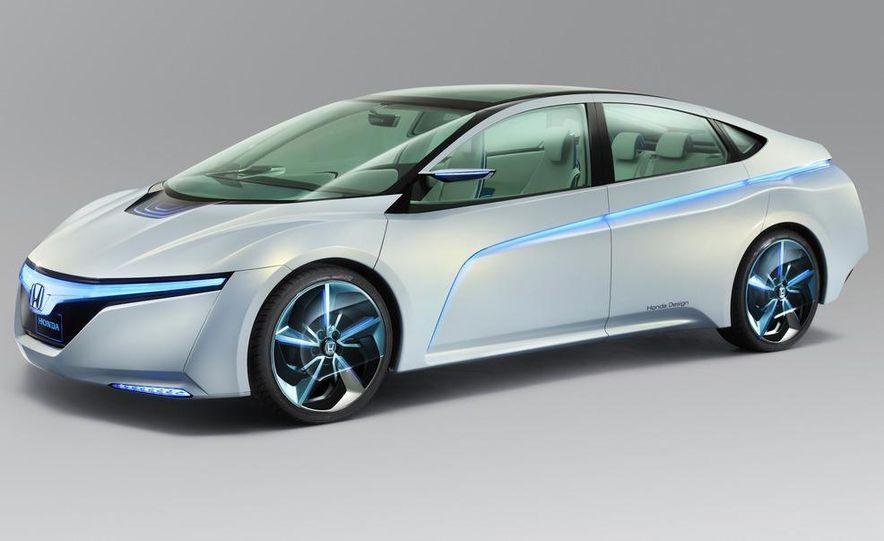 Honda AC-X concept - Slide 11