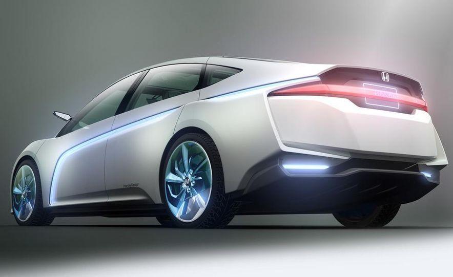 Honda AC-X concept - Slide 13