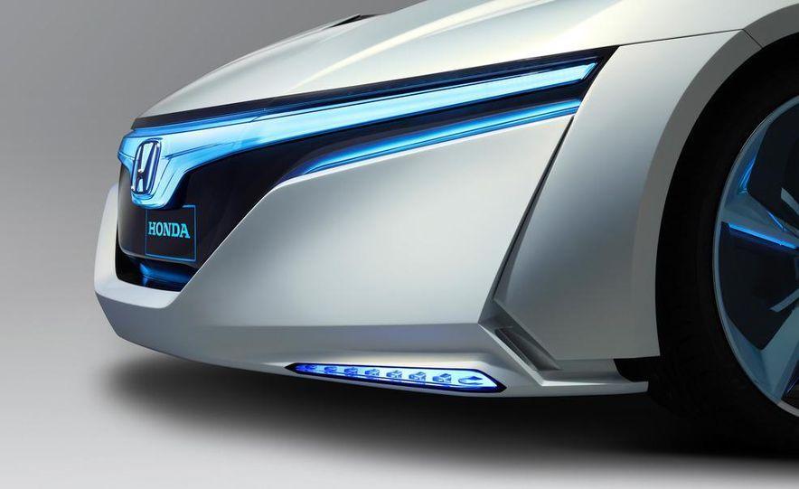 Honda AC-X concept - Slide 16