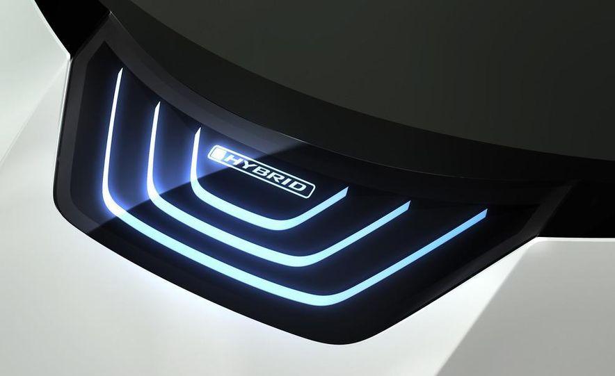 Honda AC-X concept - Slide 17