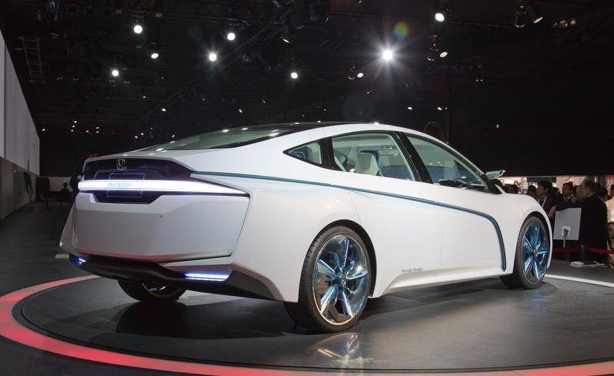 Honda AC-X concept - Slide 2