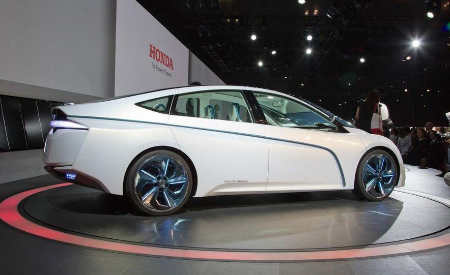Honda AC-X concept - Slide 3