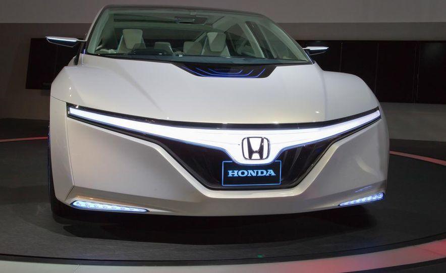 Honda AC-X concept - Slide 4