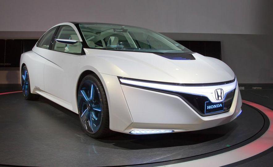 Honda AC-X concept - Slide 5