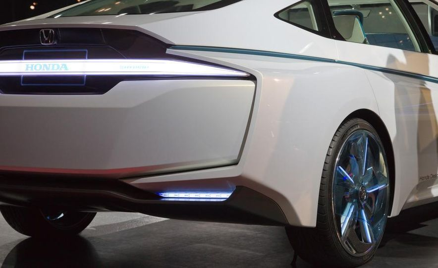 Honda AC-X concept - Slide 6