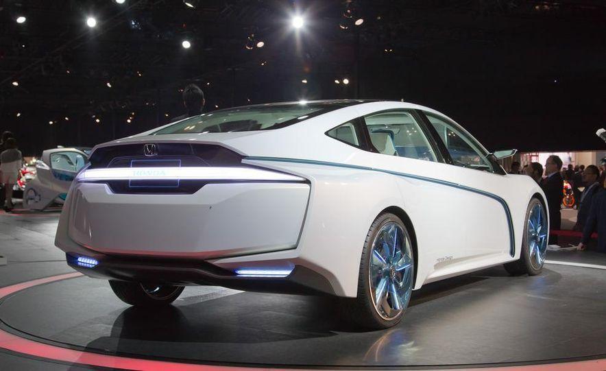 Honda AC-X concept - Slide 7