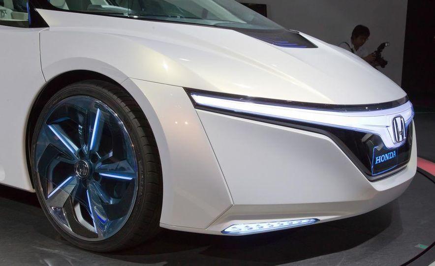 Honda AC-X concept - Slide 9