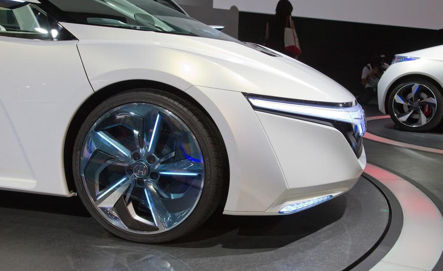 Honda AC-X concept - Slide 10