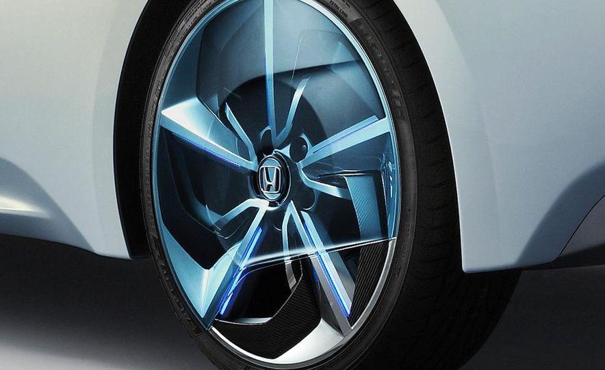 Honda AC-X concept - Slide 15