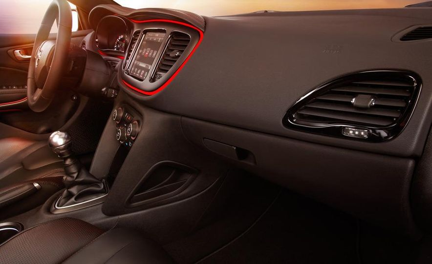 2013 Dodge Dart - Slide 55