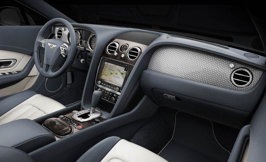 2013 Bentley Continental GT V8 - Slide 9