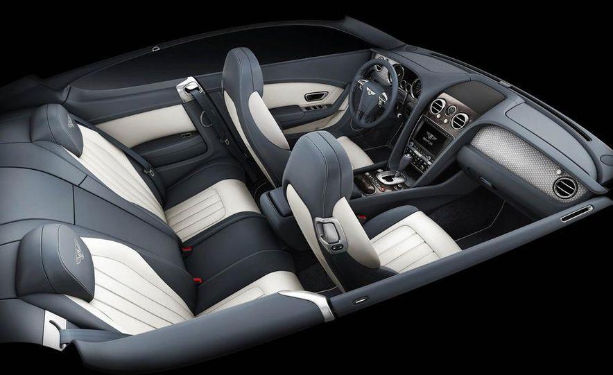 2013 Bentley Continental GT V8 - Slide 8