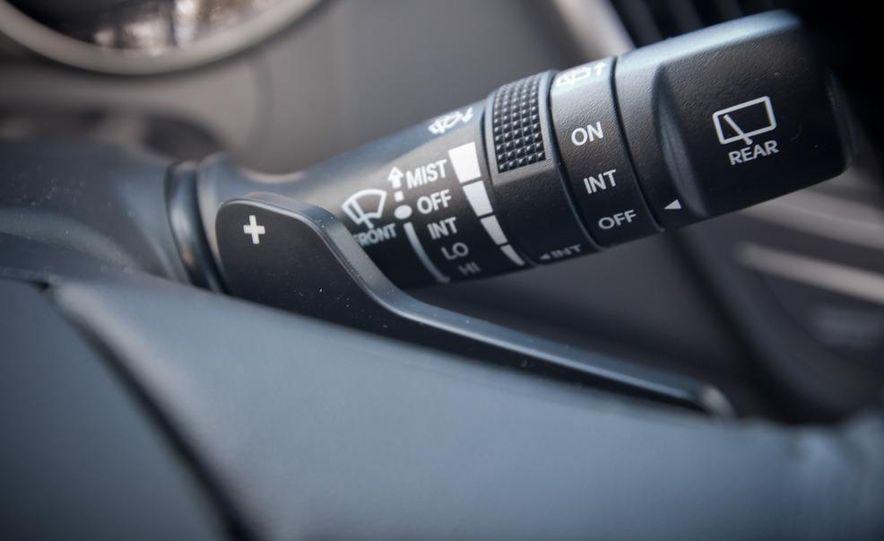 2012 Hyundai Veloster - Slide 23