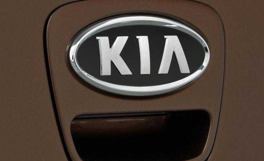 2012 Kia Soul - Slide 9