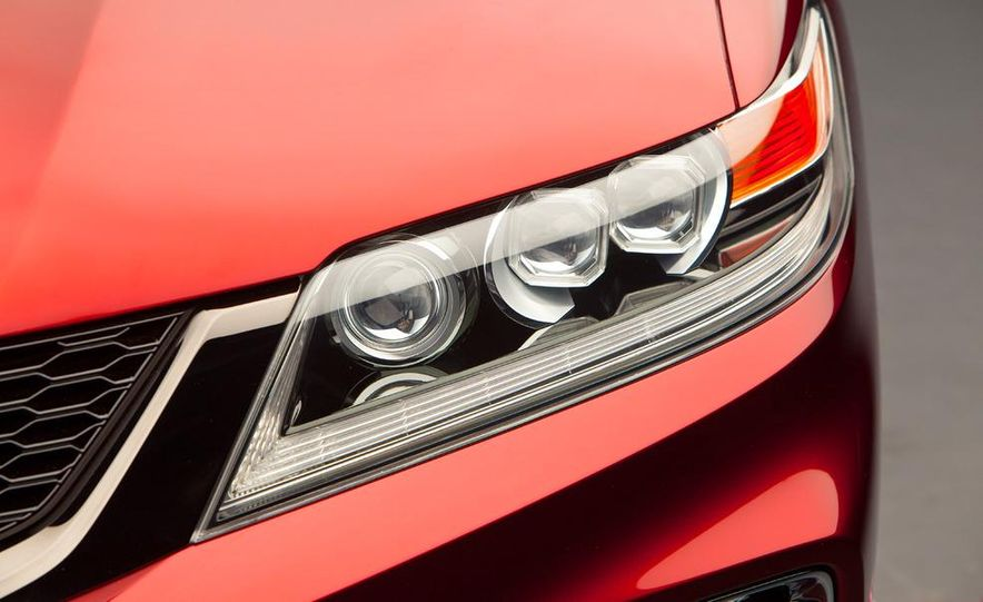 Honda Accord plug-in hybrid - Slide 17