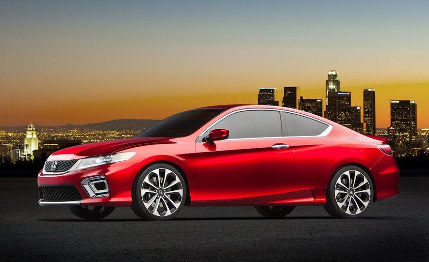 Honda Accord plug-in hybrid - Slide 10