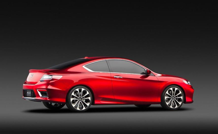 Honda Accord plug-in hybrid - Slide 14